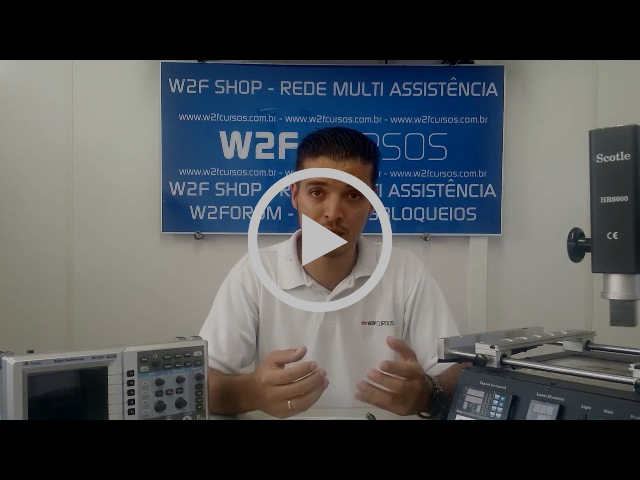 W2F Cursos e Consultoria (Sobre o Curso de Celular)