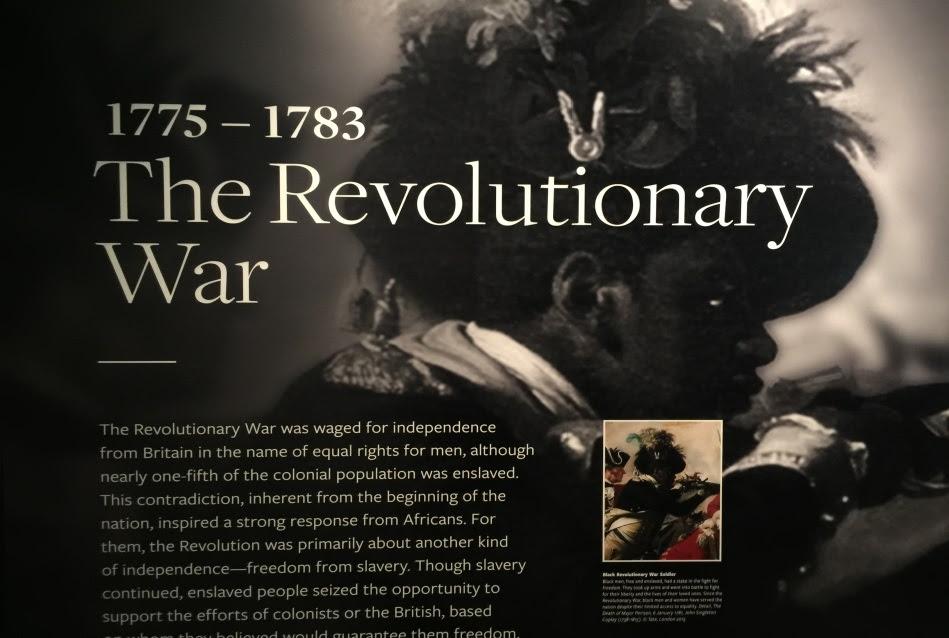 Rev War