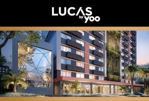 Lucas by Yoo