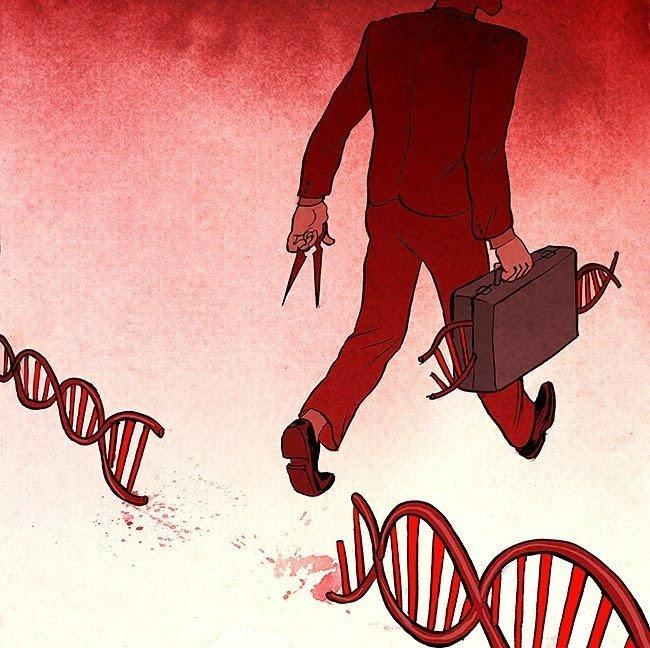 Một loại DNA mới