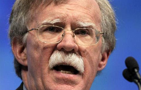 EXCLUSIVE: Ambassador John Bolton: Obama has Gone Schizophrenic when it Comes to Foreign Policy
