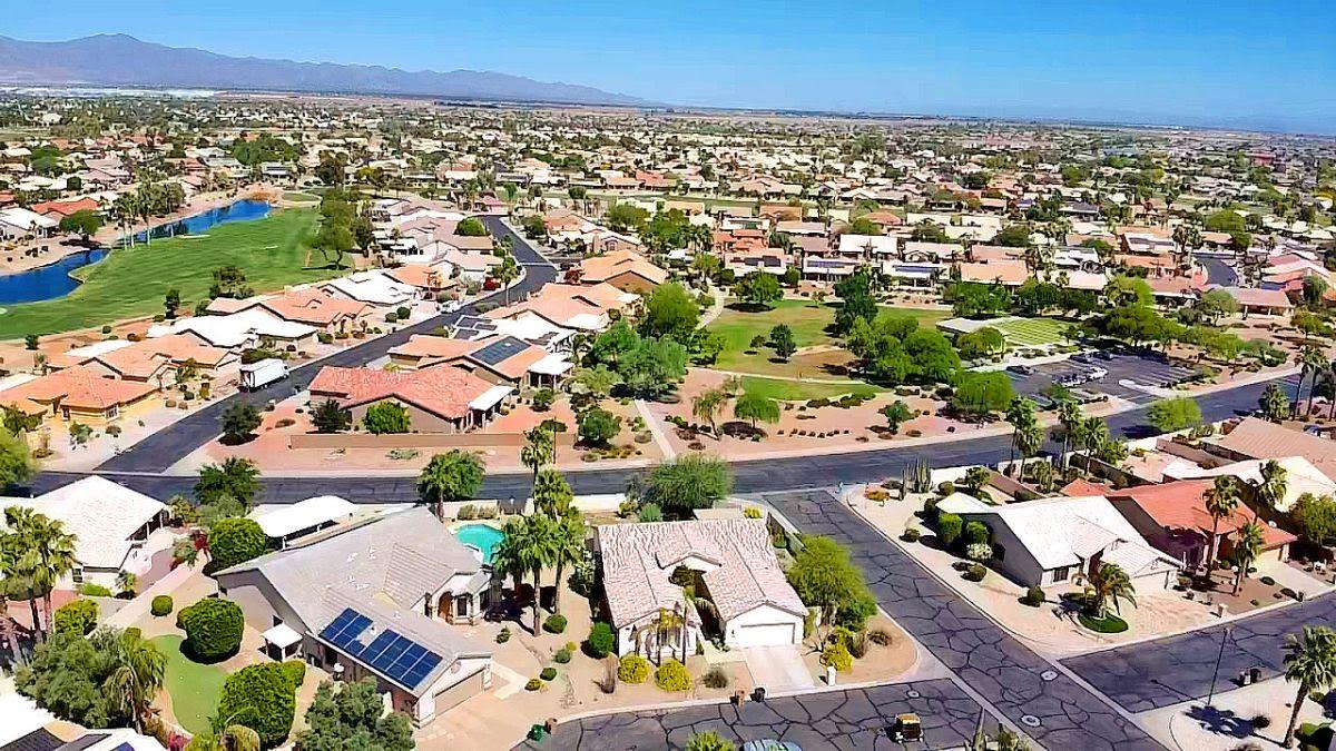 3116 N 148th Ave, Goodyear AZ 85395 wholesale property sale