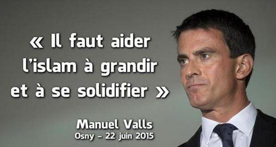 Vallsaiderislam