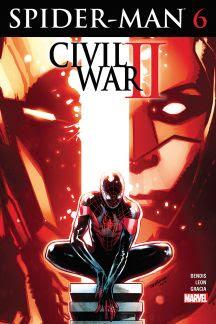 Spider-Man #6