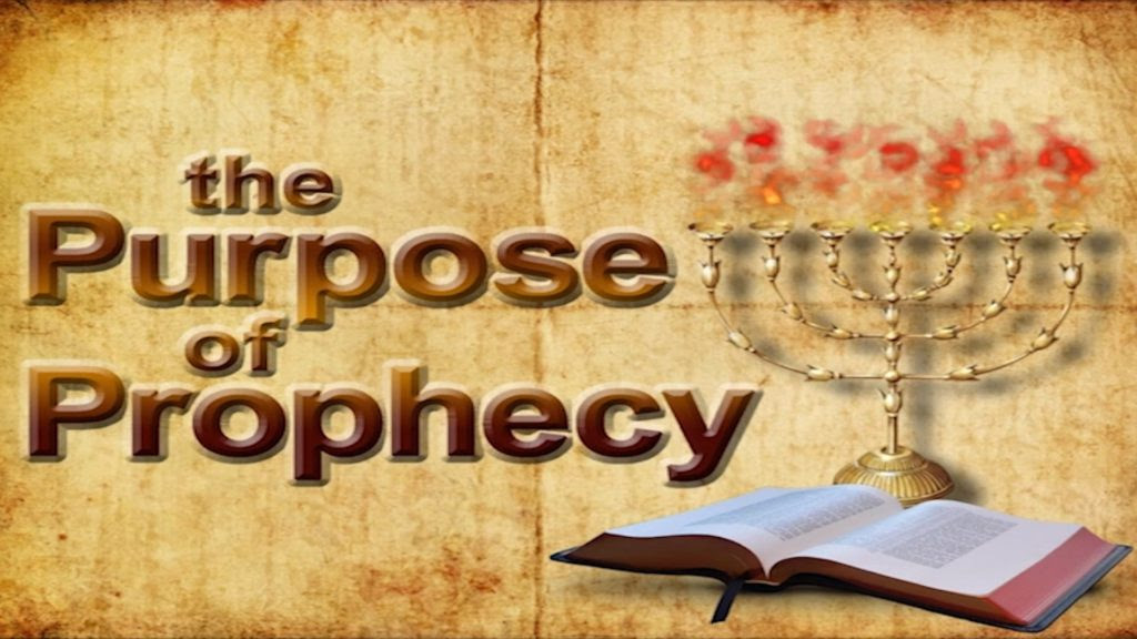 Huge Prophecy Uttered for 2016: There's No Stopping It!