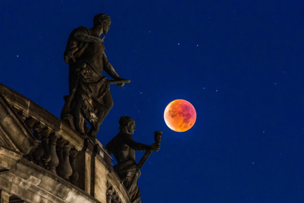 blood moon july 2018 europe - photo #20