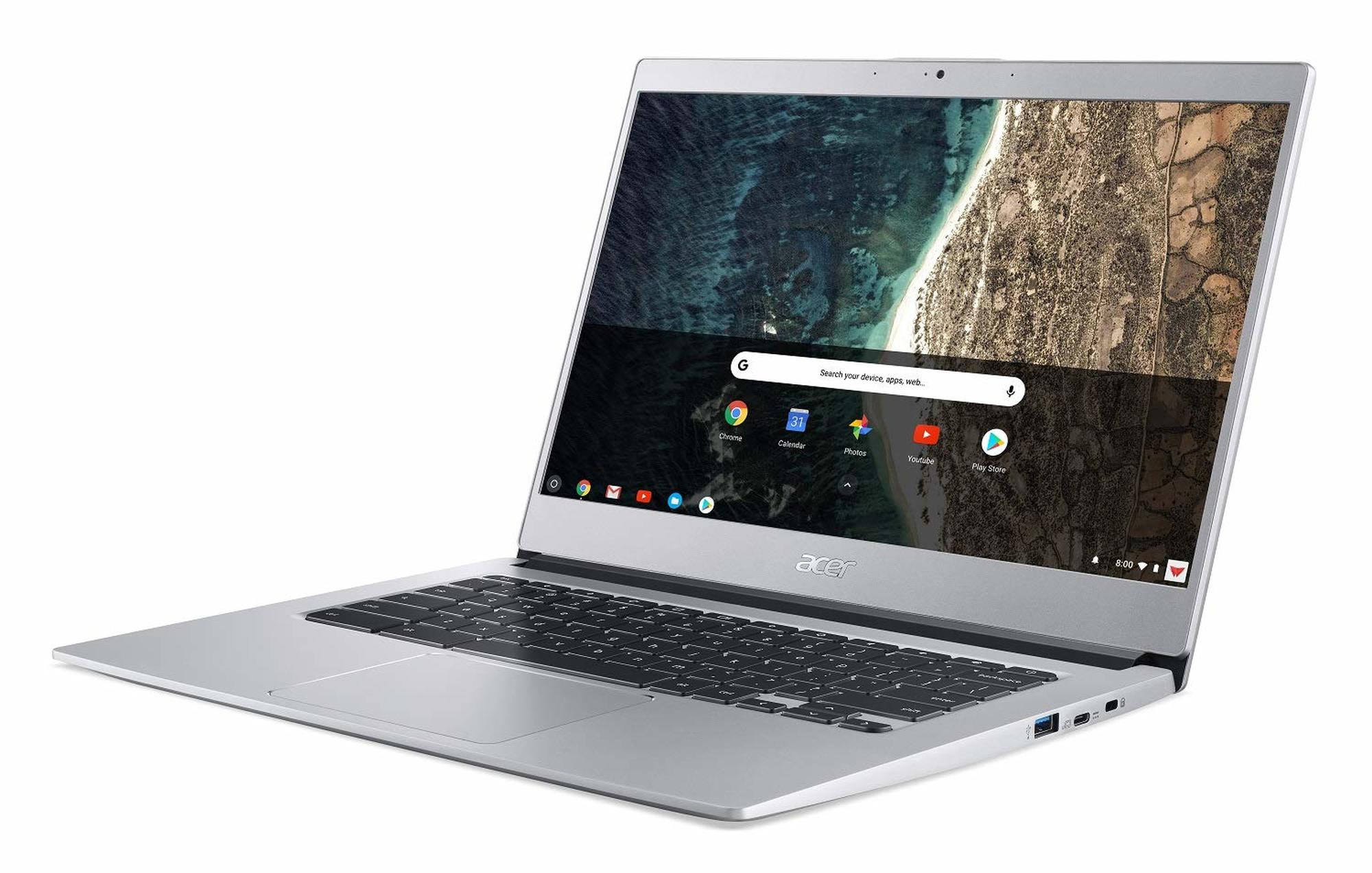 laptop Acer Chromebook 514