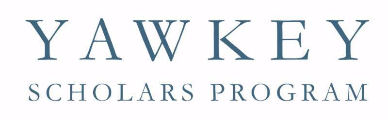 Yawkey Scholars Program