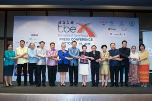 Thailand boosts its image as global bloggers_15Oct_2