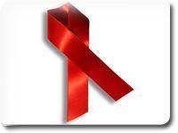 HIV/AIDS Red ribbon