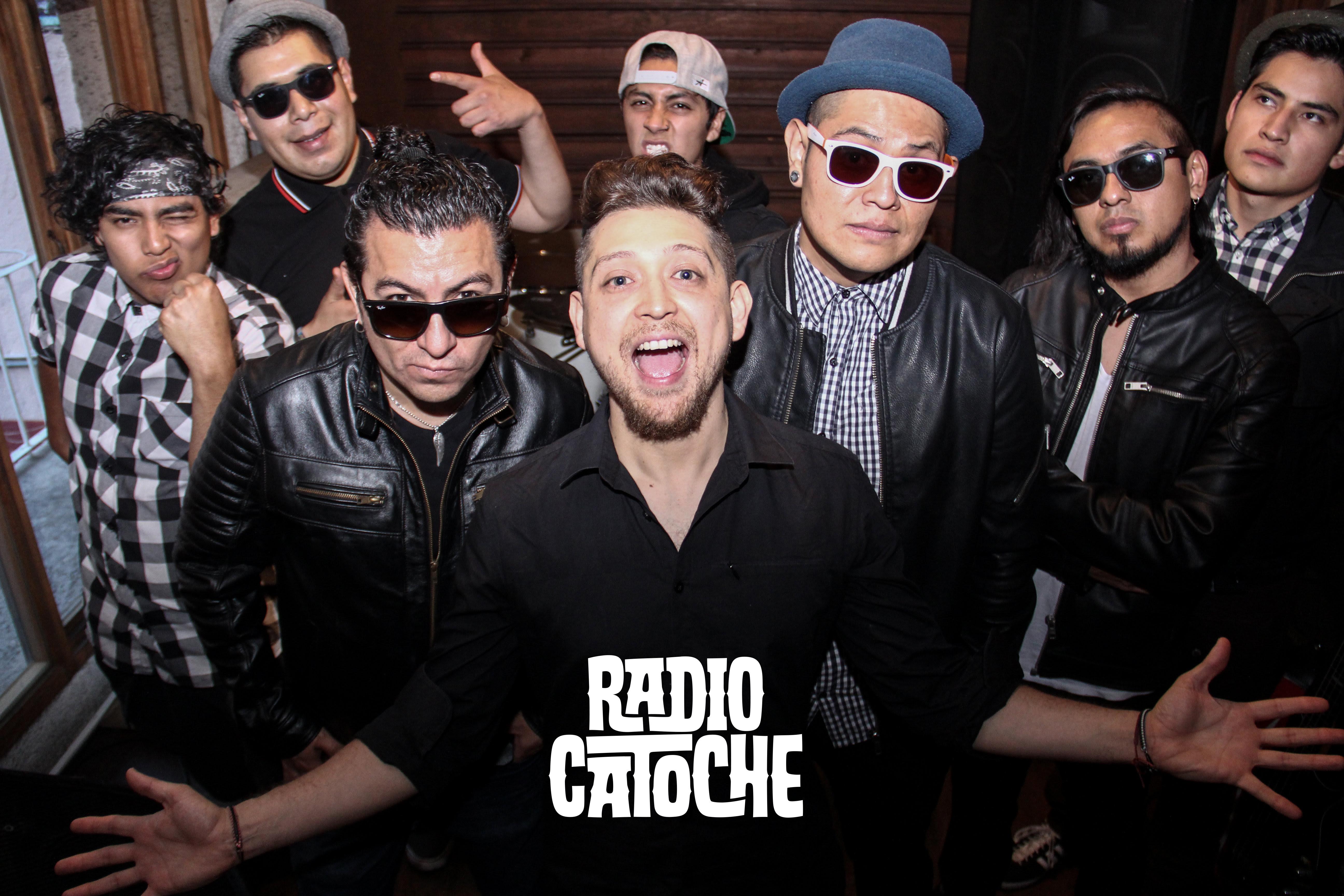 """Regresa Radio Catoche y presenta su nuevo disco -X- y nuevo single/videoclip """"Eres lo más hermoso"""""""