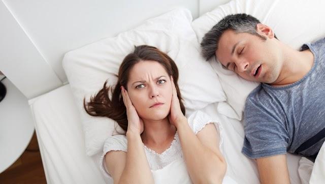 ¿Ronquidos? 5 remedios simples para ayudarte a dejar de roncar