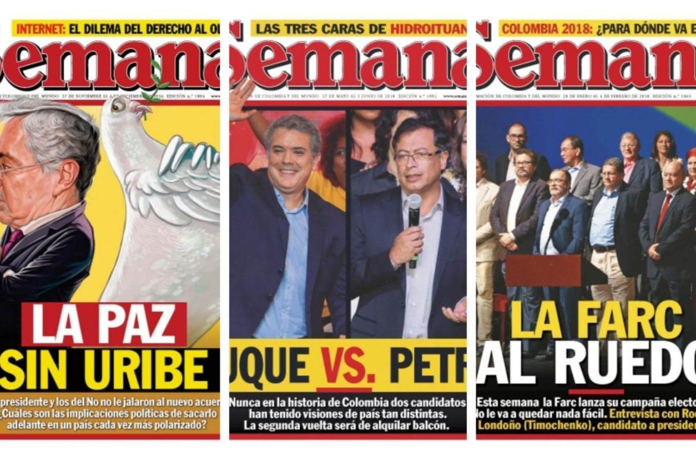 semana-collage-periodismo-debacle-omar-rincon-1170x780