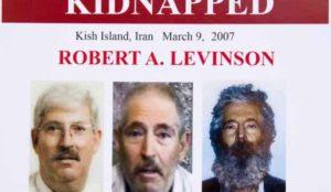 Iran Admits It's Holding US Hostage Bob Levinson