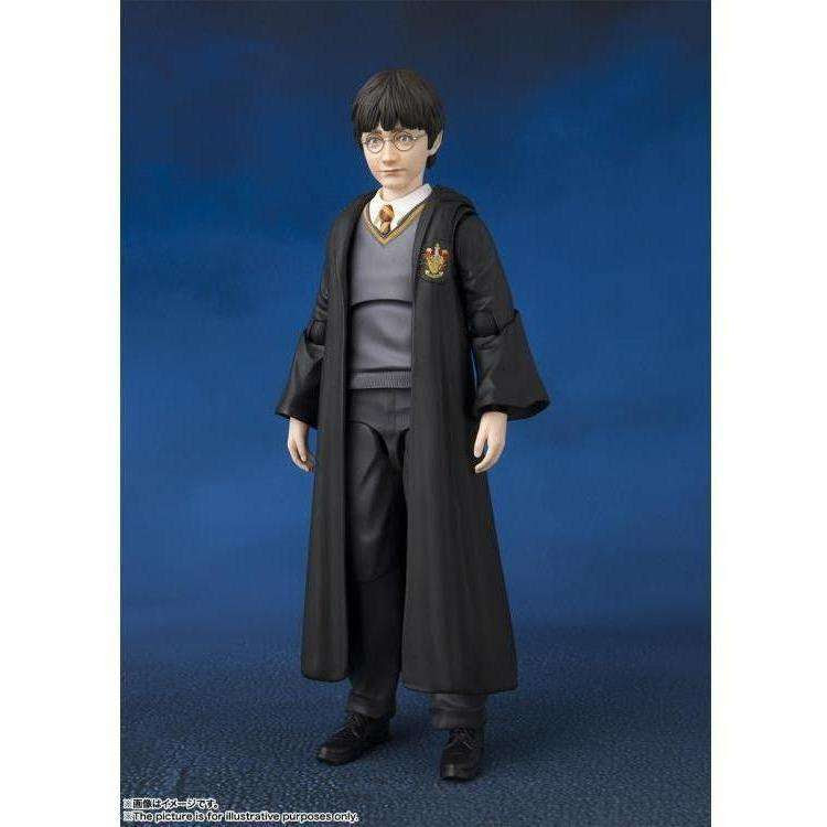 Image of Harry Potter and the Sorcerer's Stone S.H.Figuarts Harry Potter