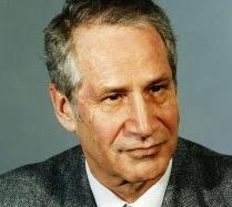 Najsłynniejszy agent Stasi gen. Markus Wolf
