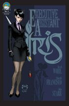 Iris Volume 1