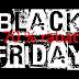 Förlåt - Idag är det Black Friday!