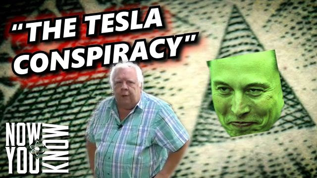 The Tesla Conspiracy - Why Big Oil and Detroit are Doomed!