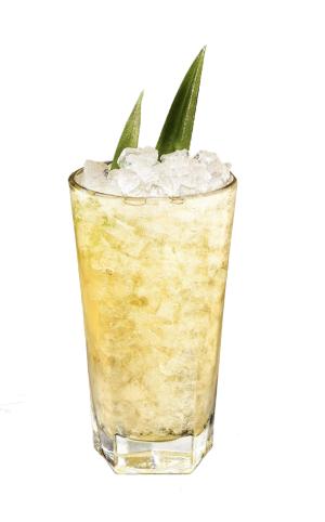 Imagen%204 1 - Cuatro recetas de cocktails con champagne que te propone Moët & Chandon para que disfrutes desde casa