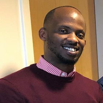 Dr. Arsene Hobabagabo
