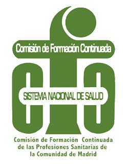 SCS Comisión Canaria de Formación Continuada de las Profesiones Sanitarias