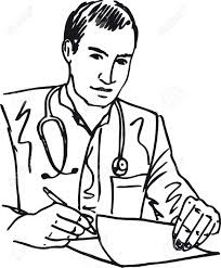 Image result for doctor with thumbs up clip art