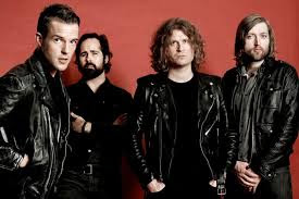 Image result for the killers wonderful wonderful