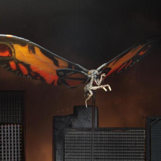 Image of Godzilla: King of the Monsters Mothra - MAY 2019