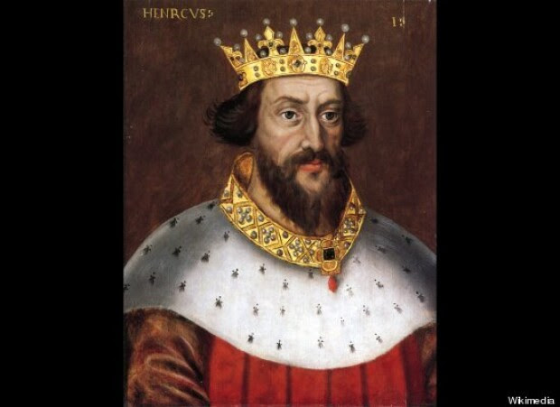 regele Henry I