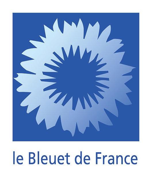 image bleuet de france