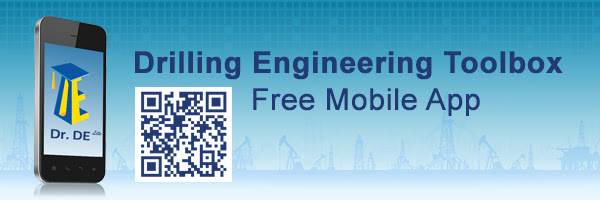 Drilling Engineering Toolbox - Free Mobile App