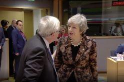 """Westminster noquea el Brexit: ¿y ahora, qué? """"El tiempo se acaba"""""""