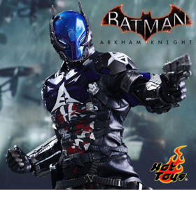 ARKHAM KNIGHT 1/6 SCALE COLLECTIBLE FIGURE
