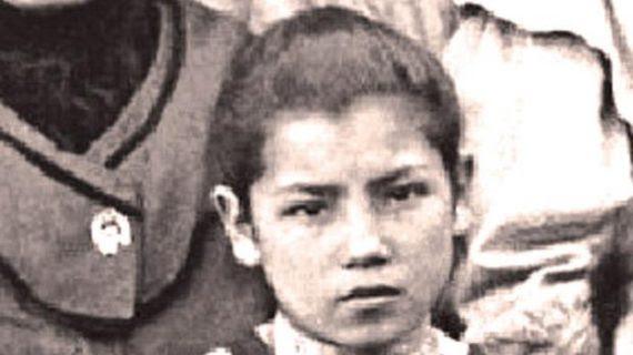 Bienheureuse Laura Vicuña Dubia
