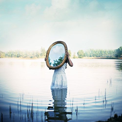 âmes miroirs