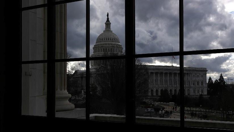 Primera vez en cuatro décadas: Comienza el tercer cierre del Gobierno de EE.UU. en un solo año