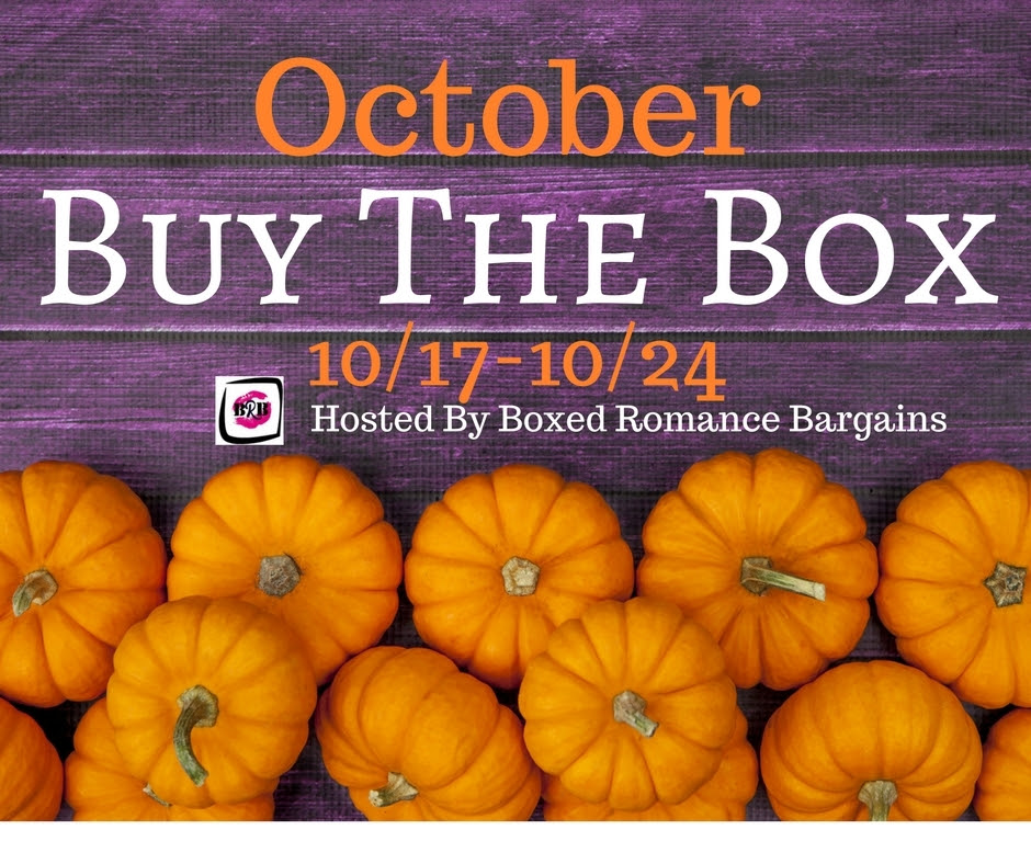 October Buy the Box