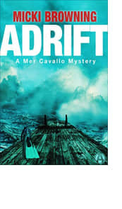 Adrift by Micki Browning