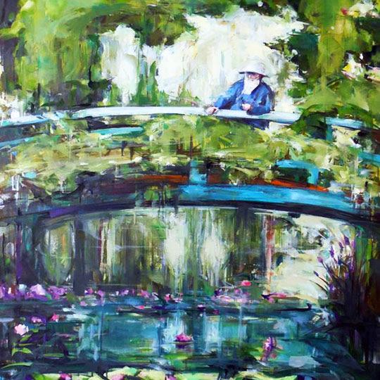 Museu de Orsay - Impressionismo
