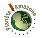 Logo de l'association Planète Amazone