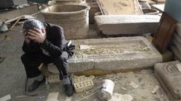 Erasing Memory - The Cultural Destruction of Iraq
