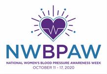 NWBPAW 2020 logo
