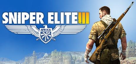 Sniper Elite III em promoção no Steam Header