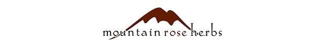 Shop Mountain Rose Herbs