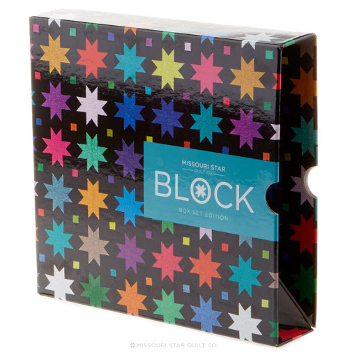2015 BLOCK Collector's Case