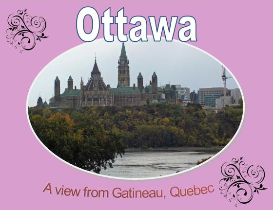 Ottawa Sightseeing October 2014 photo 1