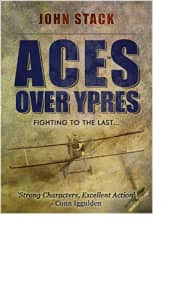 Aces over Ypres by John Stack
