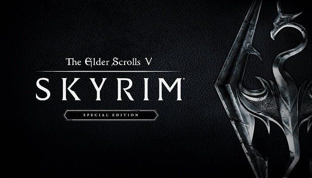The Elder Scrolls® V: Skyrim® Special Edition