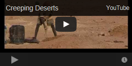 Video of the Week: Creeping Deserts
